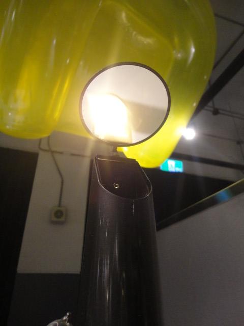 Expo 2011臺北世界設計大展  松山文創園區 (734), Sony DSC-W350