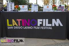 Dolores Screening at Que Viva Cine Latino 2018