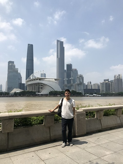 ZhuJiang