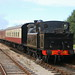 Taff Vale Railway No.85