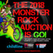 Monster Rock Auction