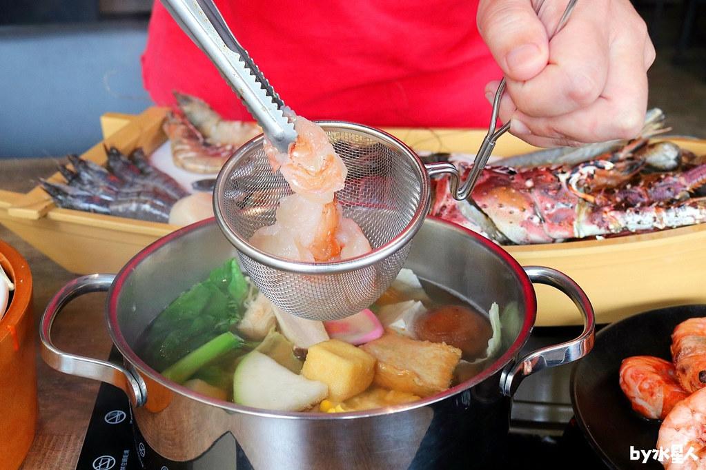 44150402941 b179bc6124 b - 熱血採訪|台北知名火鍋上官木桶鍋來台中,超狂甜蜜痛風鍋,爆量鮮蝦吃到爽