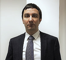 Денис Тюрин, специалист по продажам кабелей для нефтегазовой промышленности