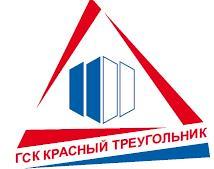 логотип ГСК Красный треугольник