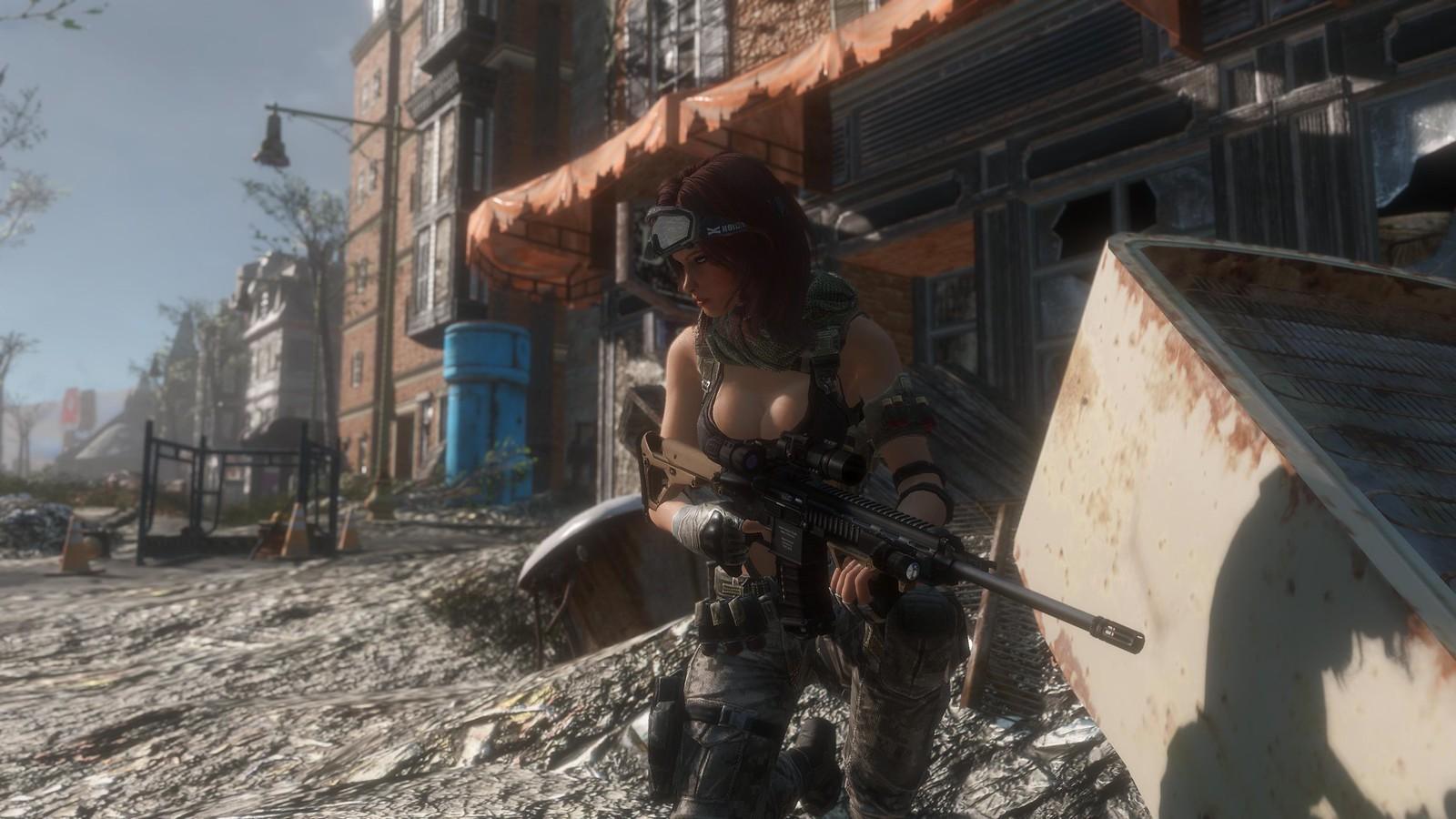 Fallout Screenshots XIII - Page 6 44243284232_dd102c75a7_h