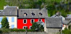 Beaudéan (Haut-Adour, Hautes-Pyrénées, Fr)