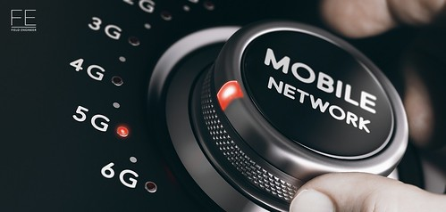 What is 5G? Characteristics, Usages and Challenges