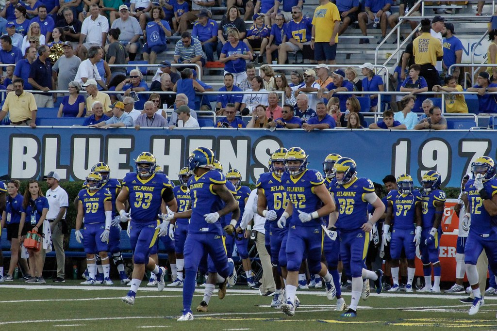 Sports Commentary: Despite setback, Delaware can still spring into a new era