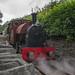 L2018_3673 - Corris Railway - Locomotive 7