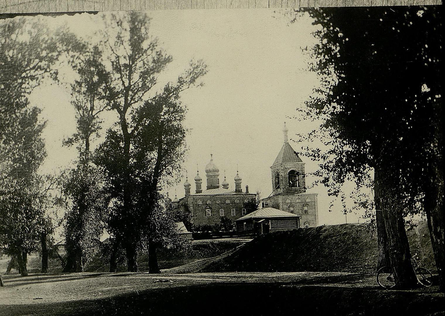 Михайло-Архенгельский собор