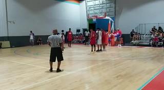 World Basketball Foundation