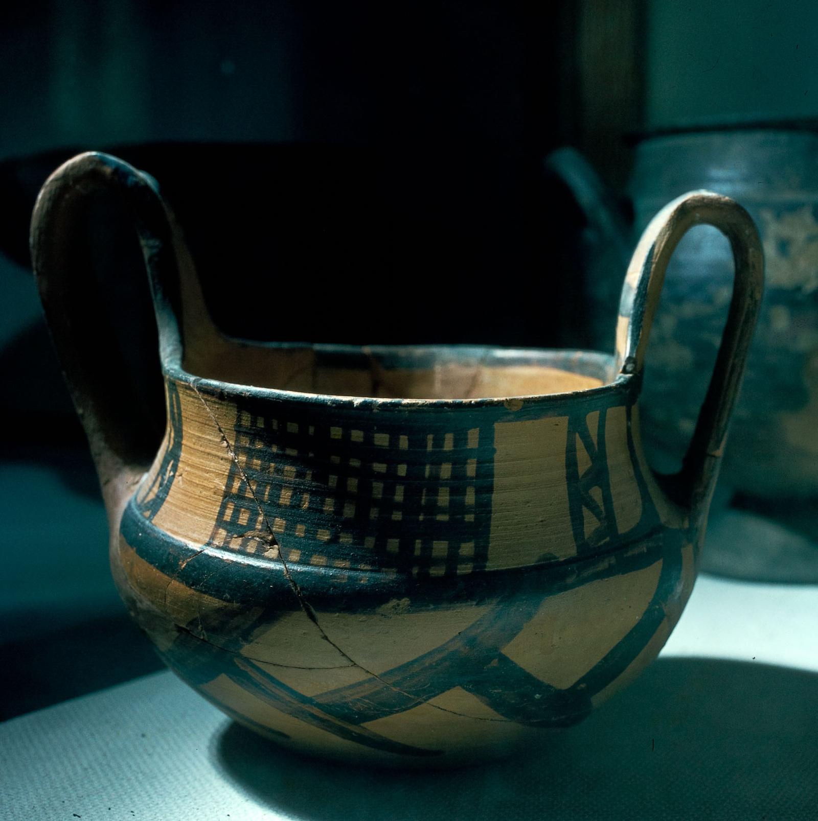 Археологический музей в Волосе10
