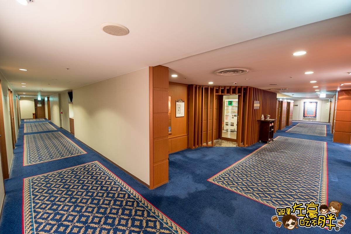 名鐵格蘭飯店(Meitetsu Grand Hotel)--55