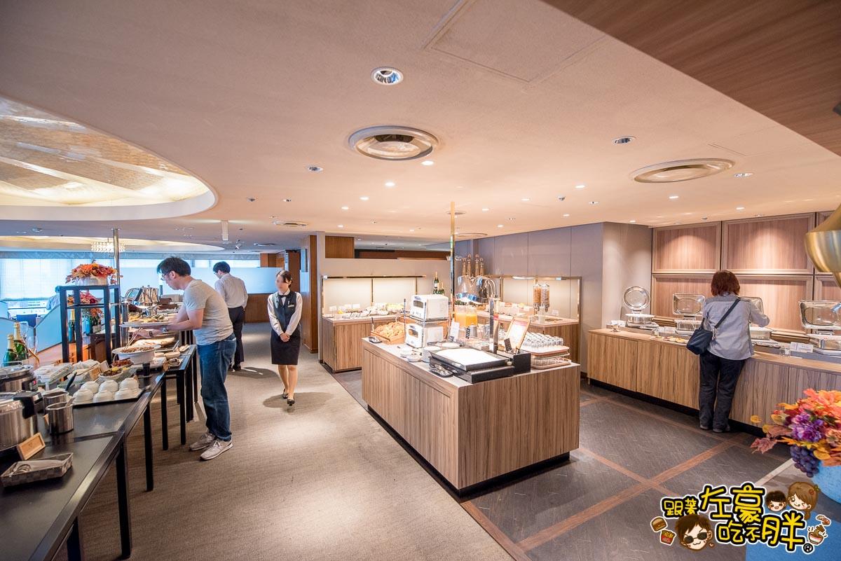 名鐵格蘭飯店(Meitetsu Grand Hotel)--53
