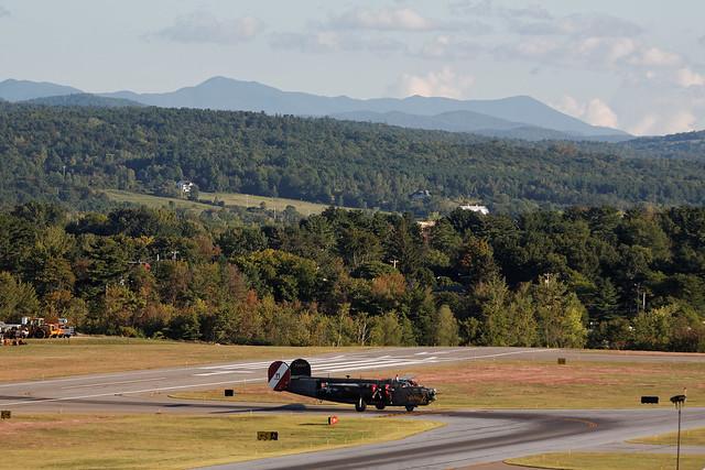 Collings Foundation B-24J Liberator