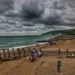 Eastbourne - Down By The Beach