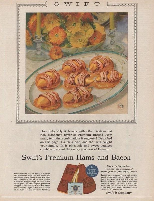 Swift's 1928