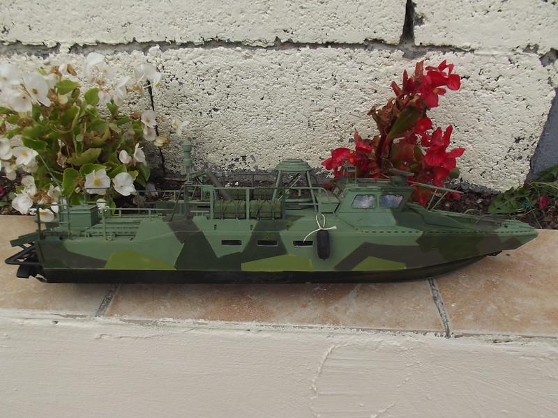 Combat Boat CB 90 Tiger Model 1/35 figurines scratch - Page 2 44765074891_d276a2c908_c