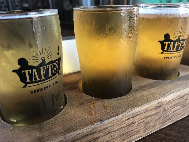 Taft Ale House