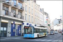 Heuliez Bus GX 327 - Keolis Montluçon / Maelis n°76