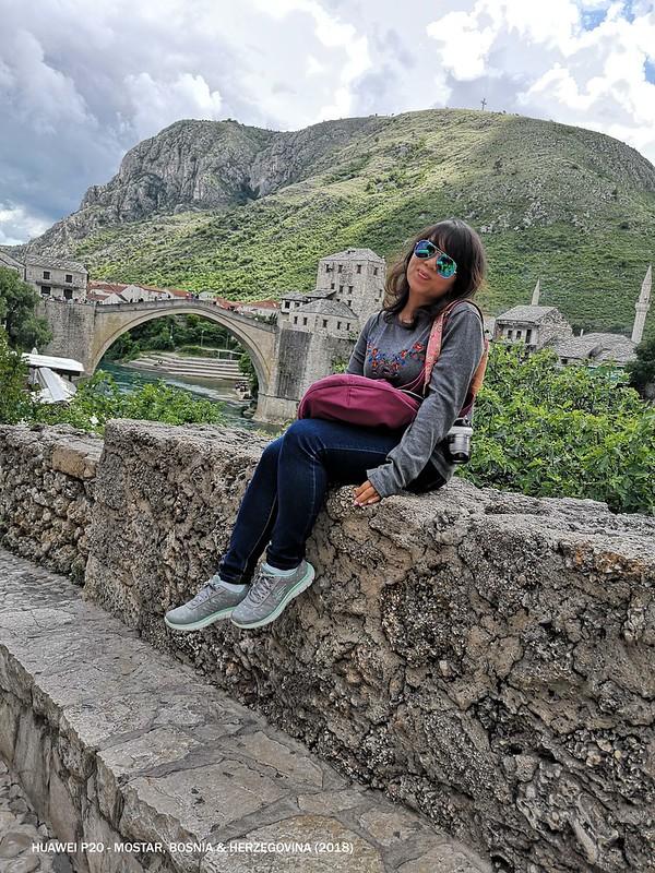 2018 Bosnia Mostar Stari Most 4