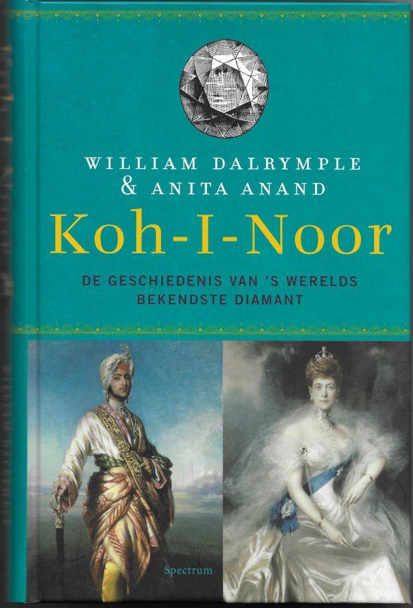 WilliamDaltympleAndAnitaAnandKoh-I-Noor