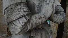 ca. 1485-1492 - 'Florimond de Villers-Saint-Paul (+1472)', Abbaye Saint-Lucien, Beauvais, Église Sainte-Maure-et-Sainte-Brigide, Nogent-sur-Oise, dép. Oise, France - Photo of Rantigny