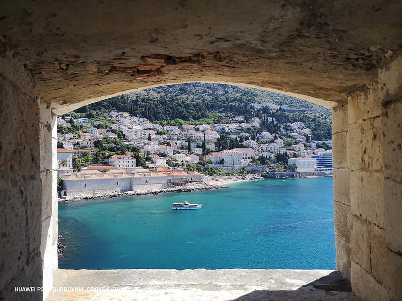 2018 Croatia Walls of Dubrovnik 12