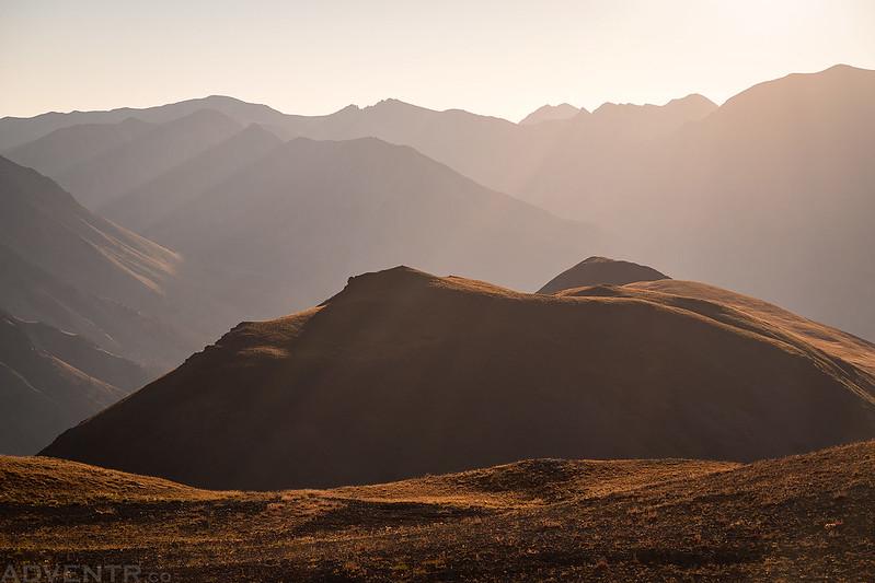 Edith Mountain