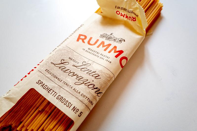 RUMMO SPAGHETTI GROSSI No.5
