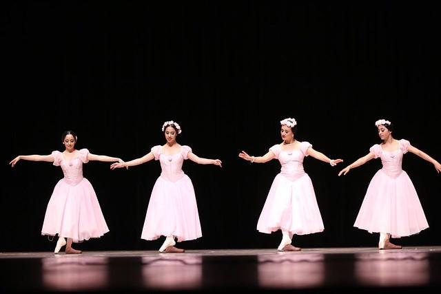 Ballet Nacional y Coro Nacional se unen para rendir tributo a la patria