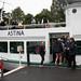 Boardin for the Loch Lomond Cruise