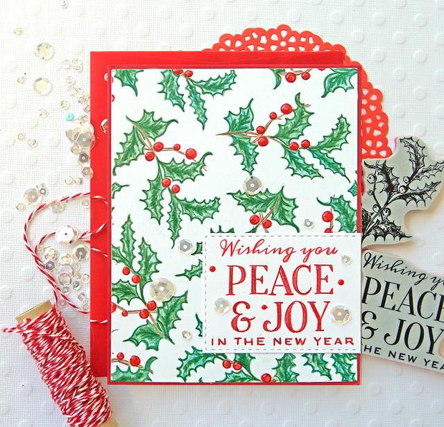 peace and joy 2