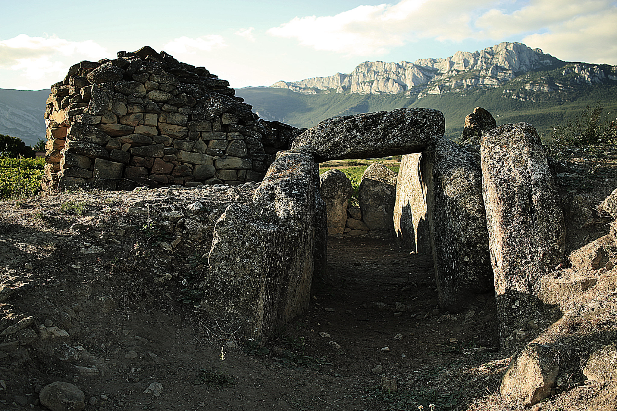 San Martín II