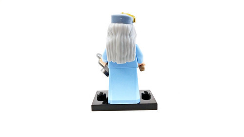LEGO Harry Potter and Fantastic Beasts Collectible Minifigures (71022) - Albus Dumbledore