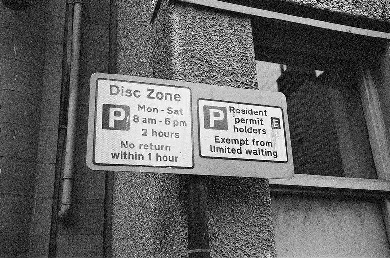 Disk Zone