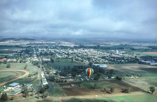 My Turn Aloft - My First Flight