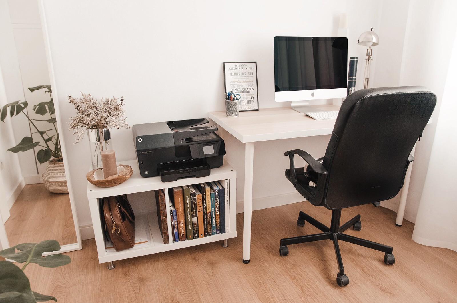 Decorar una oficina a precios low-cost8