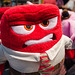 Inside Out Anger 2015 #EPCOT by Mickey Views