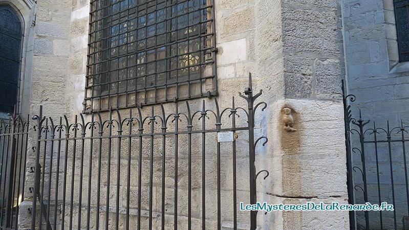 Chouette et Salamandre de Dijon