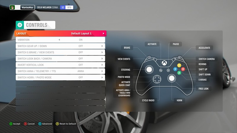 Button Mapping And You Forza Horizon 4 Discussion Forza Motorsport Forums