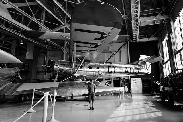 20180817 Royal Aviation Museum 36