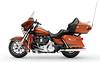 Harley-Davidson 1870 Ultra Limited FLHTK 2020 - 2
