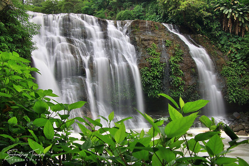 hinulugangtaktak waterfall falls rizal calabarzon philippines nature water waterscape landscape outdoor antipolo