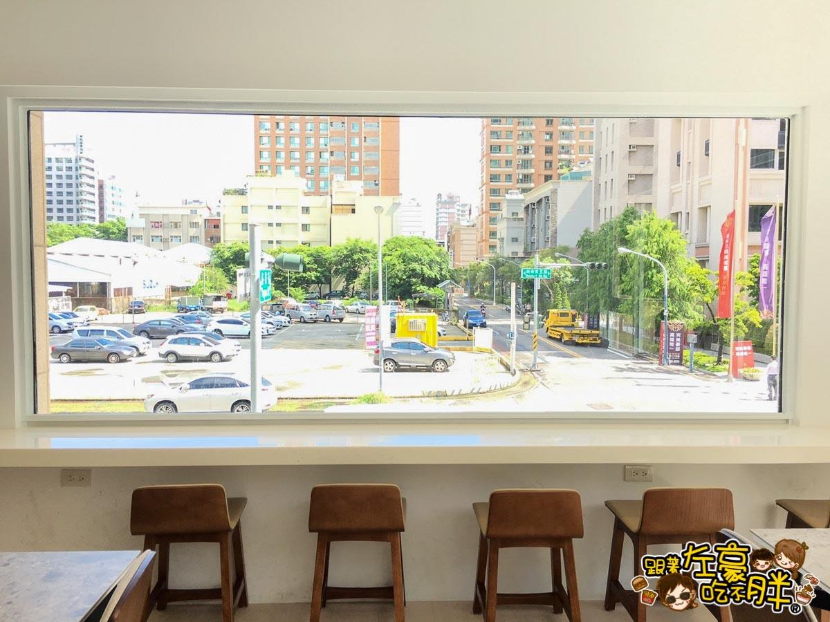 金茂宜咖啡 高雄咖啡店-11