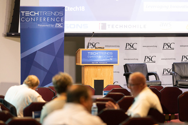 2018 PSC Tech Trends Conference