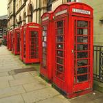 A popular sight in Preston