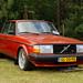 1981 Volvo 244 Turbo