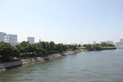 Tokyo - Daiba Park