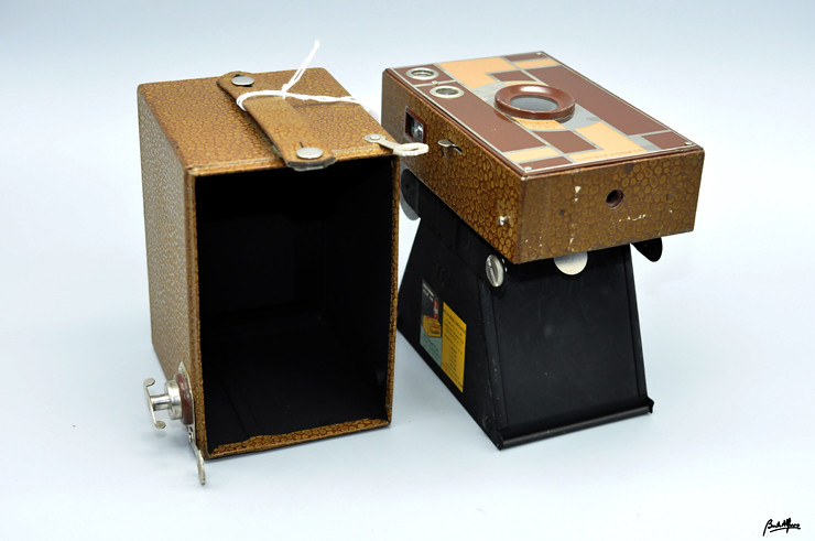 _DSC8224 Kodak Beau Brownie nº 2A Brown